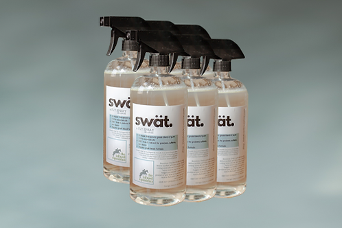 swat. A Fly Spray (6 pack)