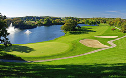 Grand Geneva _Golf