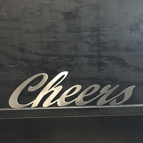 Cheers - Toast - Drink up - Drinking
