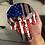 Thumbnail: Punisher-Style beverage coaster