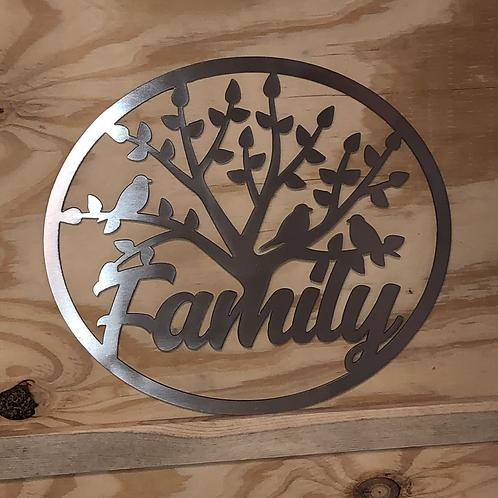 Family Tree - Family - Tree