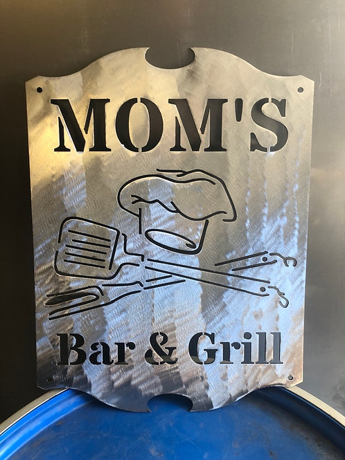Mom's Bar & Grill