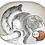 Thumbnail: สัตว์พิโรธ การ์ตูน บั่นทอน สติกเกอร์ฟรี