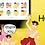 Thumbnail: รักความเป็นไทย สติกเกอร์