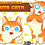 Thumbnail: Cute Cat สติกเกอร์
