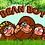 Thumbnail: Bean Boy สติกเกอร์