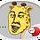Thumbnail: Jookgru Giraffe สติกเกอร์