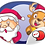 Thumbnail: แฮปปี้ซานต้า สติกเกอร์