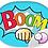 Thumbnail: BOOM  สติกเกอร์
