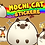 Thumbnail: Mochi Cat สติกเกอร์