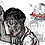 Thumbnail: Jookgru Zombie สติกเกอร์
