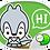 Thumbnail: ANIMASCOT สติกเกอร์ฟรี
