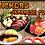 Thumbnail: Japanese Food สติกเกอร์ฟรี