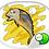 Thumbnail: ปลาทูอีสานแซบเว่อร์ สติกเกอร์