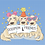 Thumbnail: Dodimon & Friends สติกเกอร์ฟรี