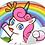 Thumbnail: Sweety Unicorn สติกเกอร์ฟรี