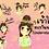 Thumbnail: สาวไทยไทย สติกเกอร์