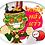 Thumbnail: ยักษ์ไทย สติกเกอร์ฟรี