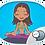 Thumbnail: Yoga Up ! สติกเกอร์ฟรี