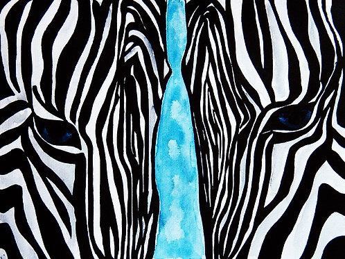 Zebras (2012)