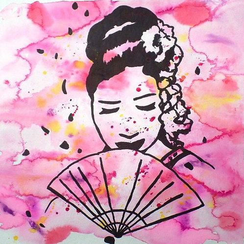 Geisha (2016)