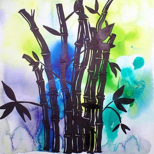 Bamboo (2016)