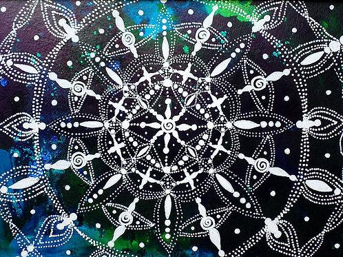 Mandala I (2014)