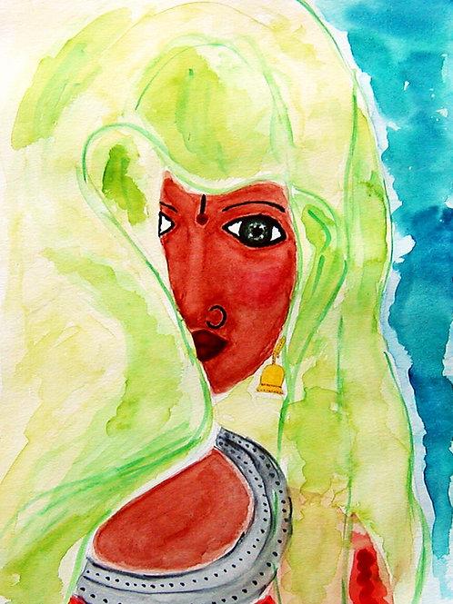 Indische Schönheit (2012)