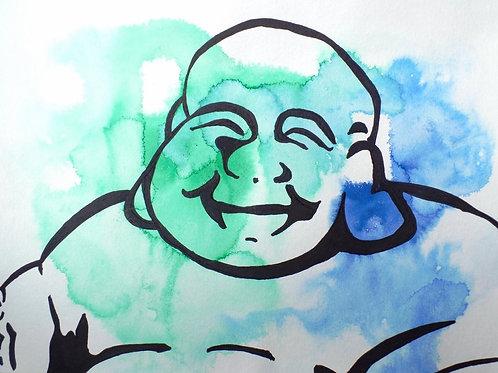 Buddha II (2016)