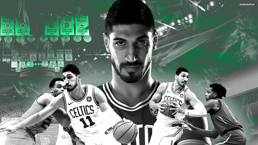 Enes_Kanter_Boston_Celtics_NBA_Around_the_Game