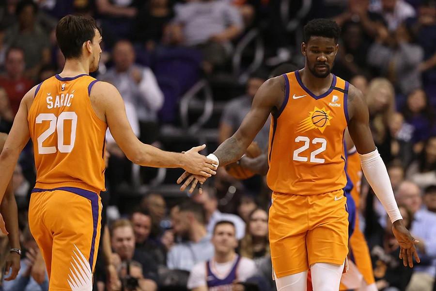 DeAndre_Ayton_Phoenix_Suns_NBA_Around_the_Game