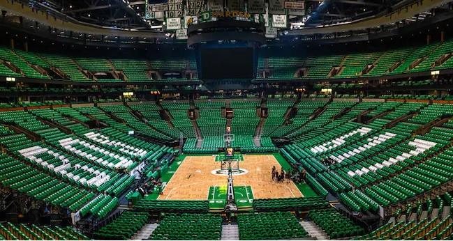 TD_Garden_Boston_Celtics_NBA_Around_the_Game