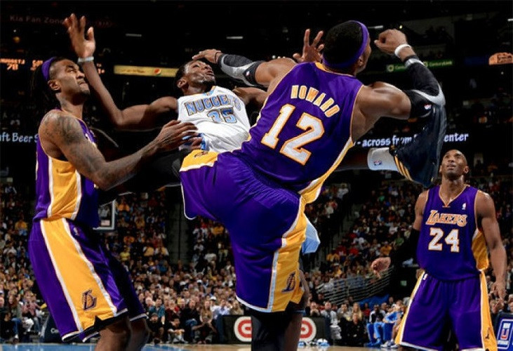 DwightHoward_LosAngelesLakers_Around_the_Game