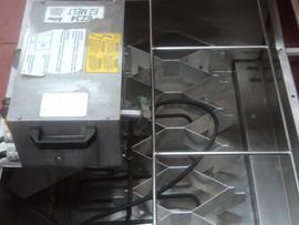 Fitradora de Aceite EZMELT34