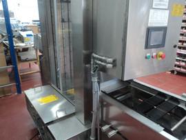 Armario de fermentación TMVI