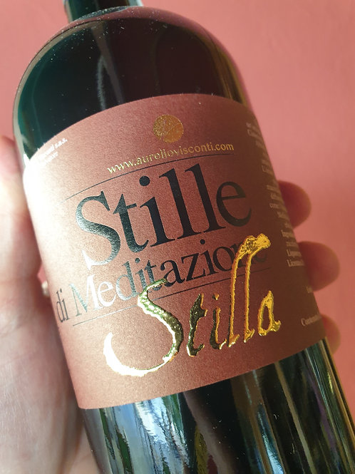AMARO STILLA VISCONTI 0,5l