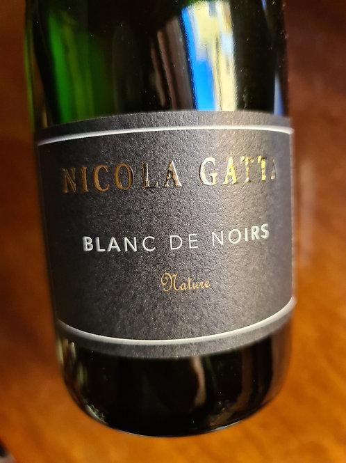 NICOLA GATTA - Blanc de Noirs - Metodo Classico Nature