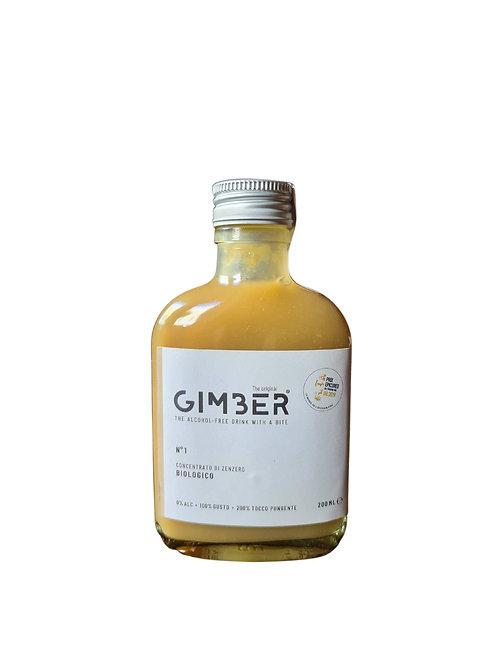 GIMBER EXTRACT