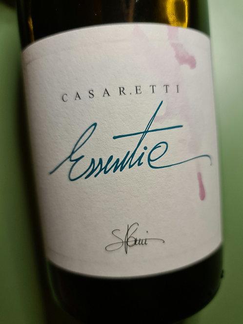 CASARETTI - Essentia 2019