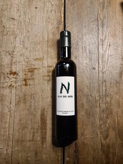 OLIO DEI NERI - Umbria 0,5 L
