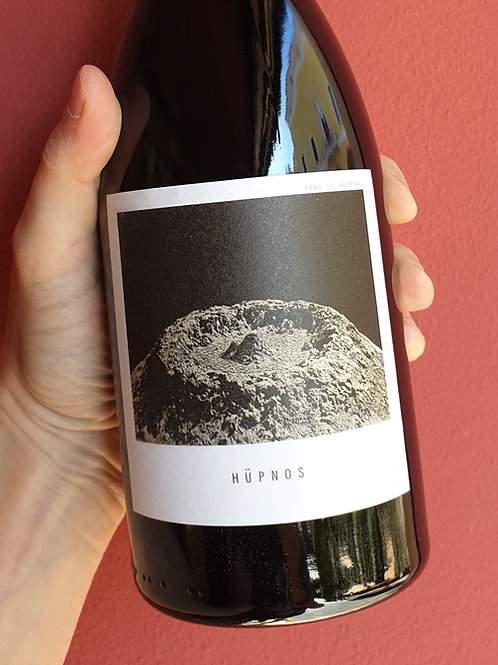 Ligas/Bouju - Hupnos
