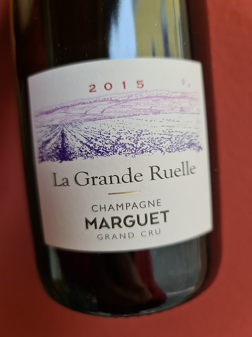 MARGUET - La Grand Rouelle 2015