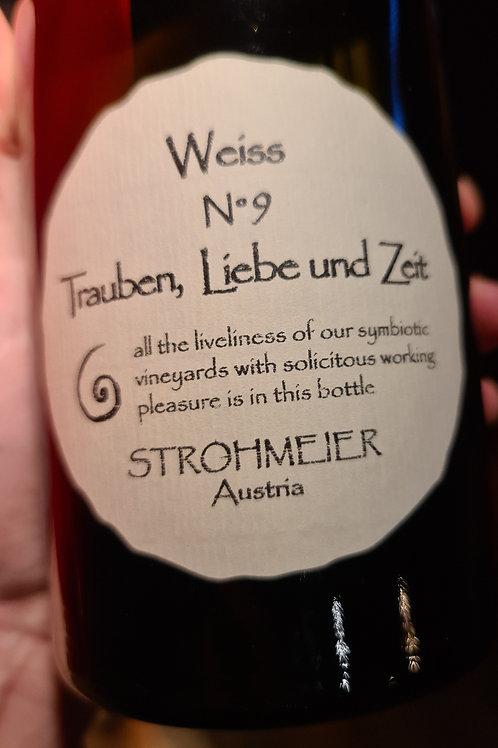 STROHMEIER - Weiss n.9