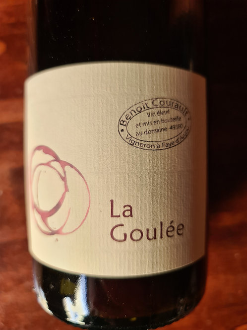 BENOIT COURAULT - La Goulée