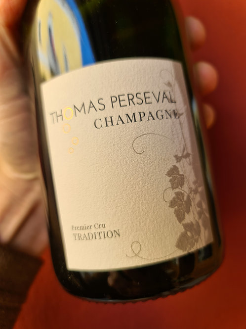 CHAMPAGNE THOMAS PERSEVAL - Tadition