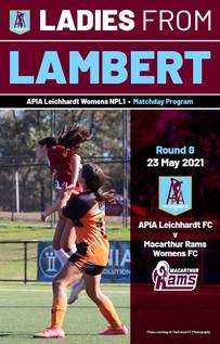 LADIES FROM LAMBERT