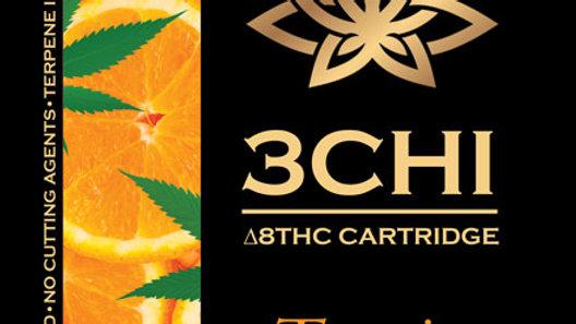 3CHI     (Dab Carts)