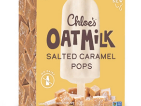 Why hurt a cow when we now have oat milk!