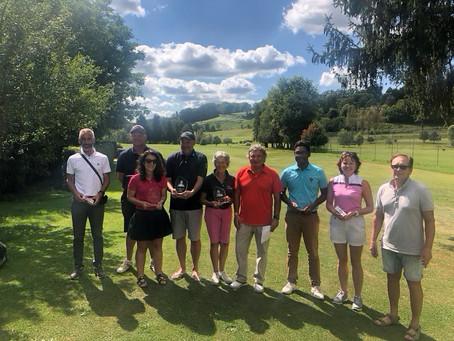 Championnat individuel de golf du CANTAL