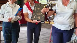 Challenge d'Auvergne : Finales des Equipes Dames D1 et D2